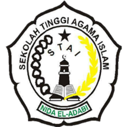 Logo STAI NIDA